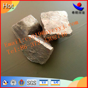 china silicon aluminum ingot for steelmaking china alsi alloy