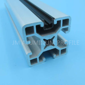 U Strip for Slot8/10 Profiles, Slot Covers, Seal End Cap pictures & photos