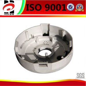 End Housing Cap, Motor Housing Cover Aluminum Die Casting pictures & photos