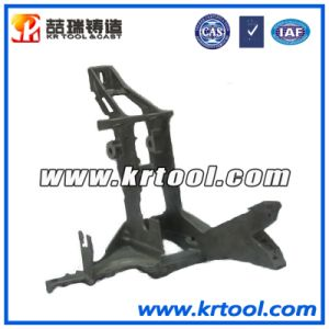 Custom Made Aluminum Automotive Die Casting Mould pictures & photos