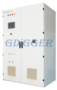 PV Grid Connected 100kw PV Grid Tie Inverter