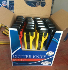 Quality Cutter Knife