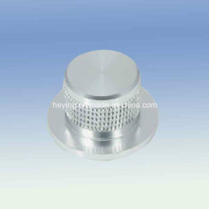 Aluminum Rotary Knob and Button pictures & photos