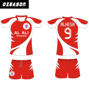 Custom Rugby Polo Shirt Jersey