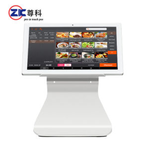 Android POS Terminal Tablet Touch Screen POS System Free Software Bar  Restaurant POS Machine