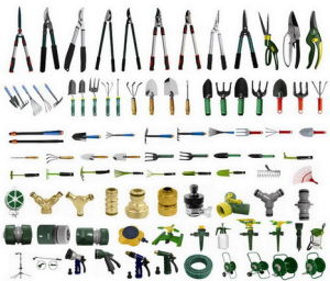 Garden Tool Sets pictures & photos