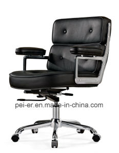 Brilliant Leather Upholstery Modern Swivel Eames Office Chair Pe B103 Forskolin Free Trial Chair Design Images Forskolin Free Trialorg