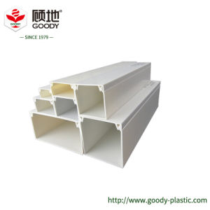 Fantastic China Easy Construction Flame Resistance Pvc Pipe Pvc Cable Trunking Wiring 101 Eattedownsetwise Assnl