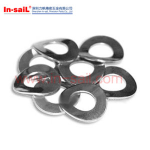 Retaining Ring in Shenzhen China pictures & photos