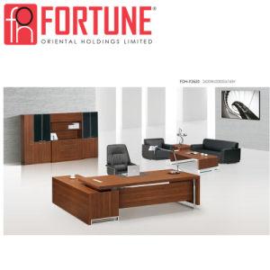High Grade Modern Executive Office Furniture Office Desk (FOH P2620)
