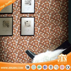 Arch Strip Glass Mosaic for Kitchen and Bathroom Wall (M855039) pictures & photos