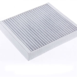 Automotive Cabin Air Filter Active Carbon For Chevrolet Cruze