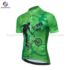 High Quality Sportswear Custom Cycling Jerseys Sublimation Printing Cycling  Wear 01a7b7d38