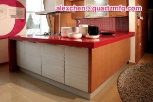 quartz countertop manufacturers yunfu foshan leading red quartz countertop manufacturerskimira stone china manufacturers
