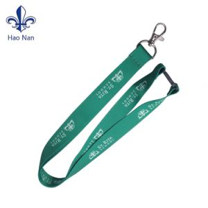 Custom Promotional Products ID Holder Lanyard with Logo pictures & photos