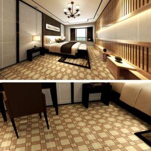China 2019 Carpet Ceramic Tiles Warm Tones Floor Tile China