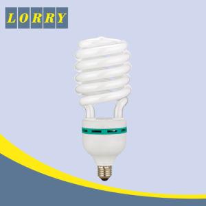 China Big Coil Energy Bulb 65W Half Spiral Super Bright