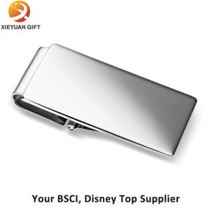 Wholesale Stainless Steel Money Clip & Blank Money Clip pictures & photos