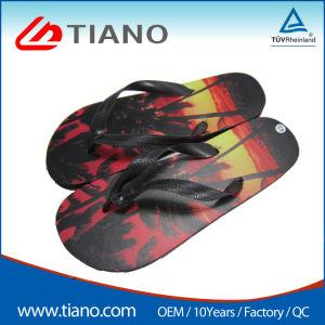 4400386f3fb4 China Beach Walk Men Slipper Flip Flops - China PE Flip Flops