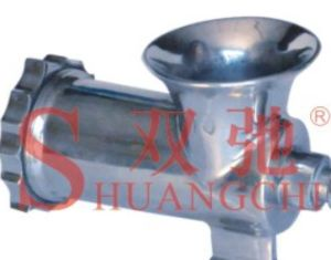 Manual Stainless Steel Material Housing Meat Grinders pictures & photos