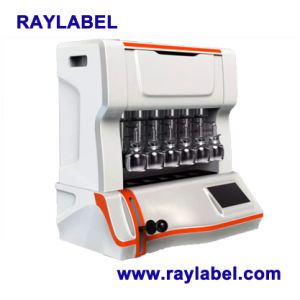 Milk Fat Analyzer (RAY-MF92820) pictures & photos