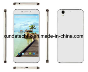 4G Mobile Phone Quad Core Mtk6735 5.5 Inch Ax55