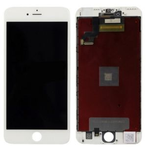 OEM LCD with Digitizer Assembly for iPhone 6s White
