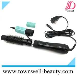Advanced Hair Dryer Roller with Ion Generator