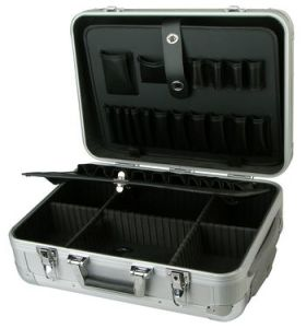 Aluminum Storage Flight Case/Road Trunk Flight Case/Utility Flight Case pictures & photos