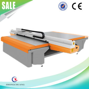 Printing Machinery for Wood \ Glass \ Door Floor