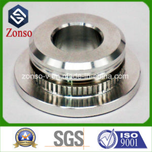 OEM Non-Standard High Precision CNC Machine Machined Machining Components
