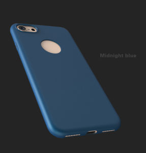 Plastic Mobile Phone Case for iPhone, Samsung, Huawei