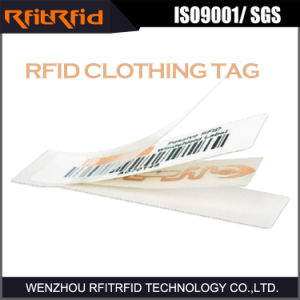 UHF Contactless RFID Tag for Asset Management