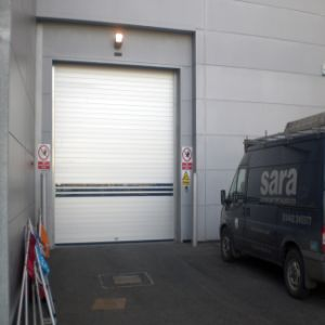 Wholesale Warehouse Roll up Door pictures & photos