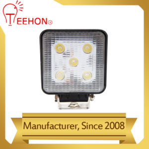 "15W 4.5"" Epistar LED Work Light pictures & photos"