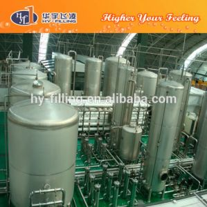 China Beverage Use Water UF Treatment System pictures & photos