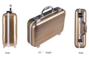 High Quality New Design Portable Aluminum Briefcase pictures & photos