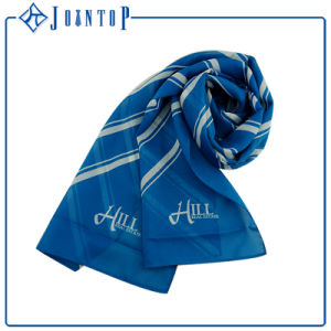 Fashion Brand Hight Quanlity Women Silk Scarf pictures & photos
