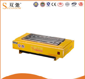 Commercial Outdoor Electric BBQ Grill for Wholesale pictures & photos