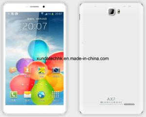 [Hot Item] Tablet Phone Quad Core Mtk 8392 3G CPU 7 Inch