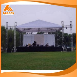 Aluminum DJ Truss, Roof Truss System, Mini Truss for Sale pictures & photos