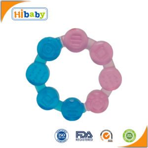 Best Infant Teething Toys Freezer Teether for Baby Chew