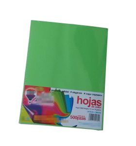 Office Supplies Color Paper