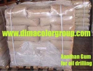 Xanthan Gum Drilling Fluid Additive API Standard pictures & photos
