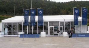 10m X 20m Event Tent for Product Promotion and Advertisement