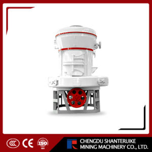 Raymond Gringding Mill Machine for Stone Grinding