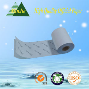 Carbonless Printing Promotional Cash Register Paper Roll