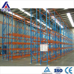 Cold Room Storage Steel Q235 Apex Pallet Racking pictures & photos
