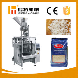 Vertical Packing Machine for Rice pictures & photos