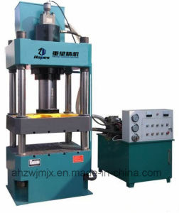 Yl32 Series Four-Column Hydraulic Power Press